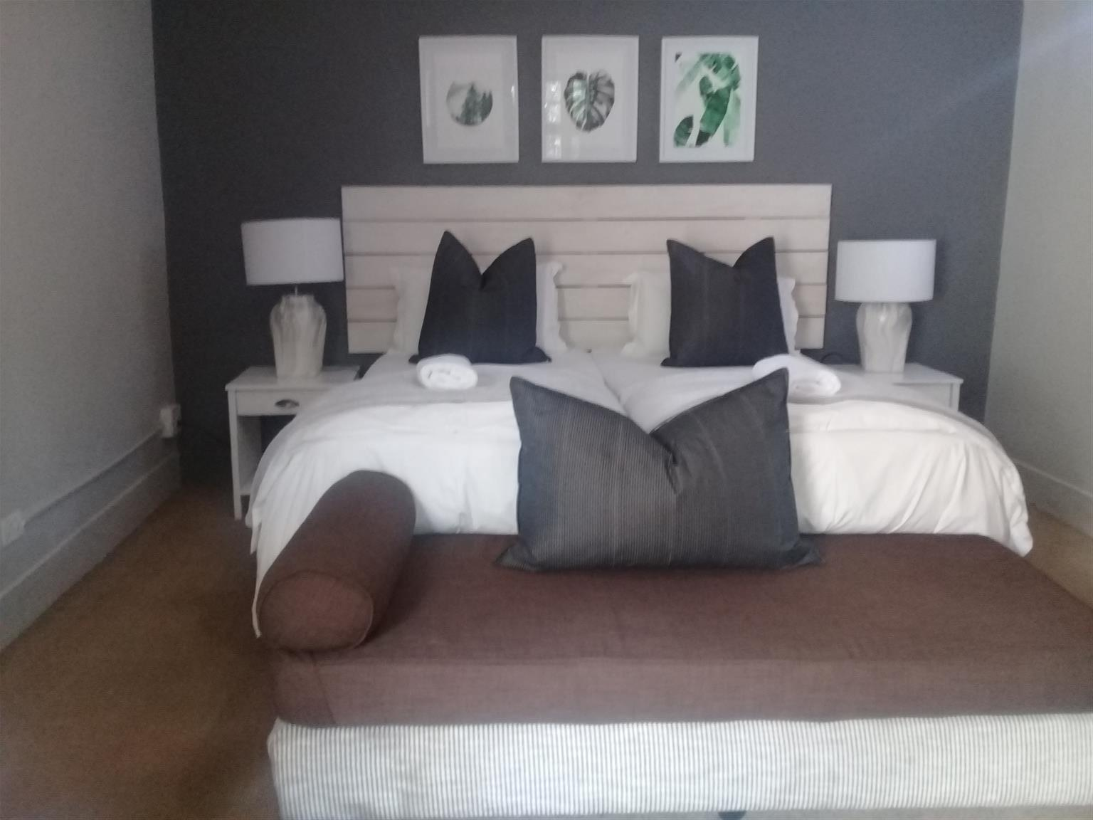 Daily Accommodation Available at Beechwood BNB