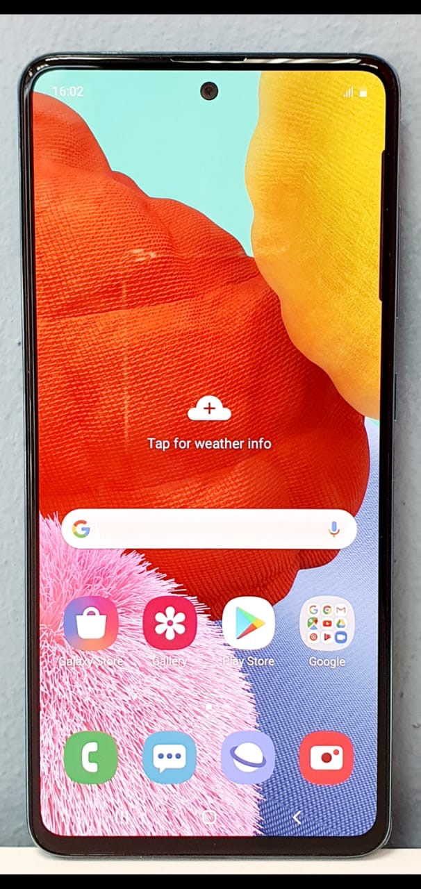 Android New & Used Devices
