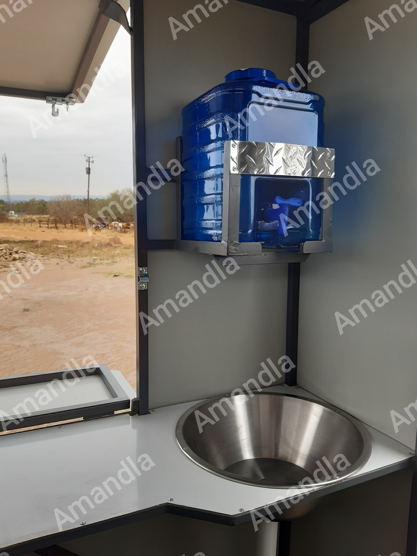 Food Mobile Kitchens