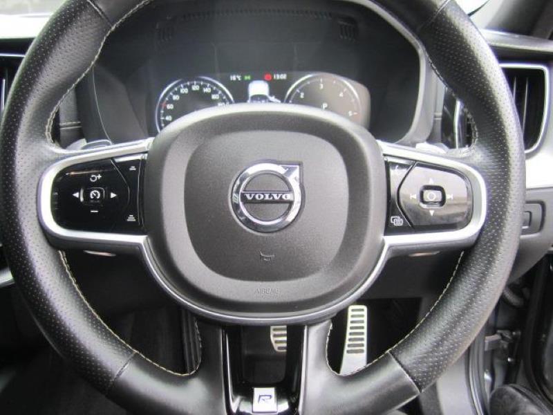 2018 Volvo XC60 D5 R-Design