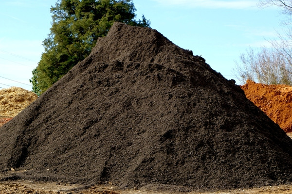 Topsoil Delivery made easy fast and affordable