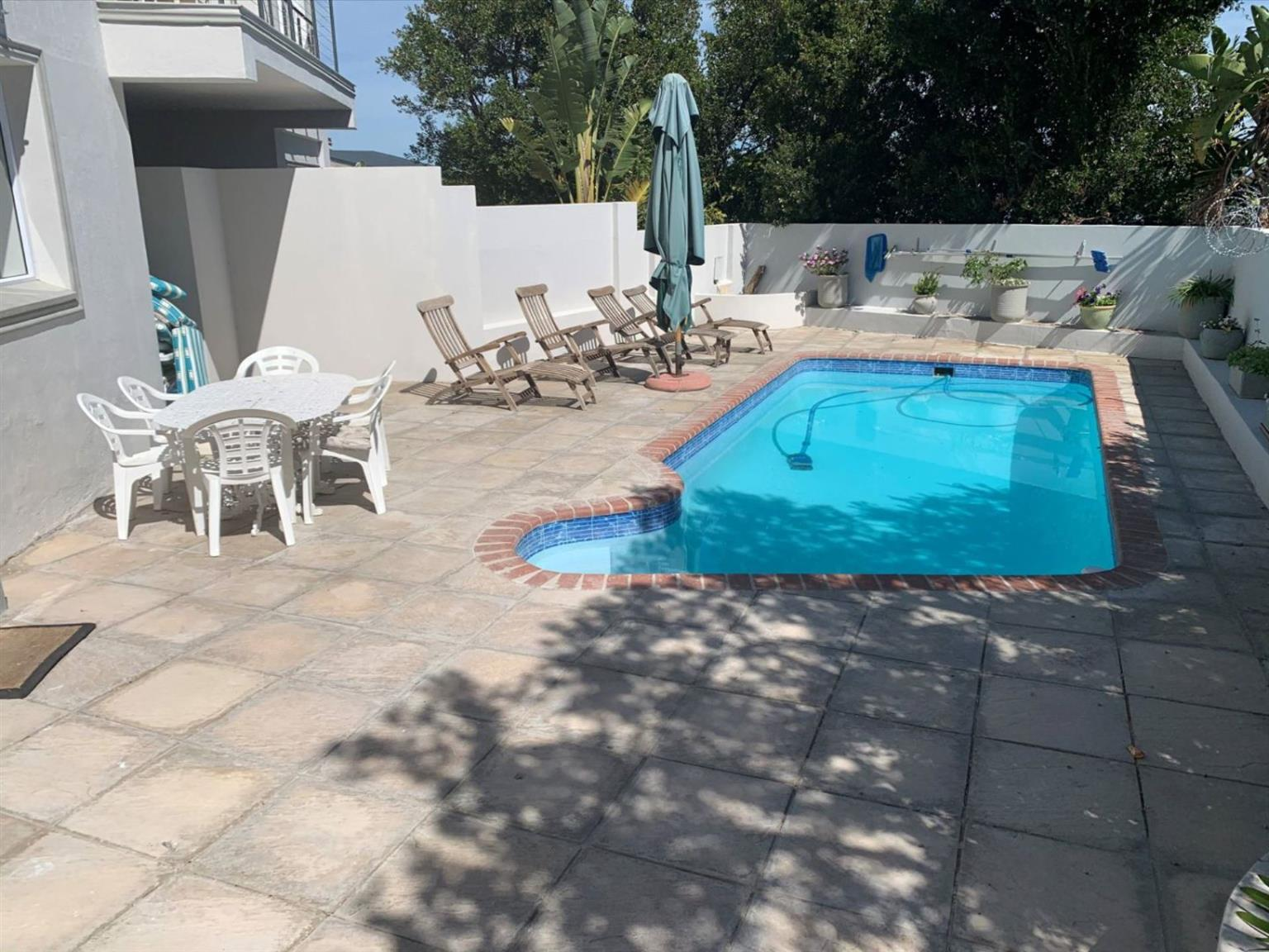 Apartment Rental Monthly in CAMPS BAY