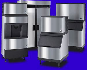 Brand New Ice Machines From R8995 Industrial