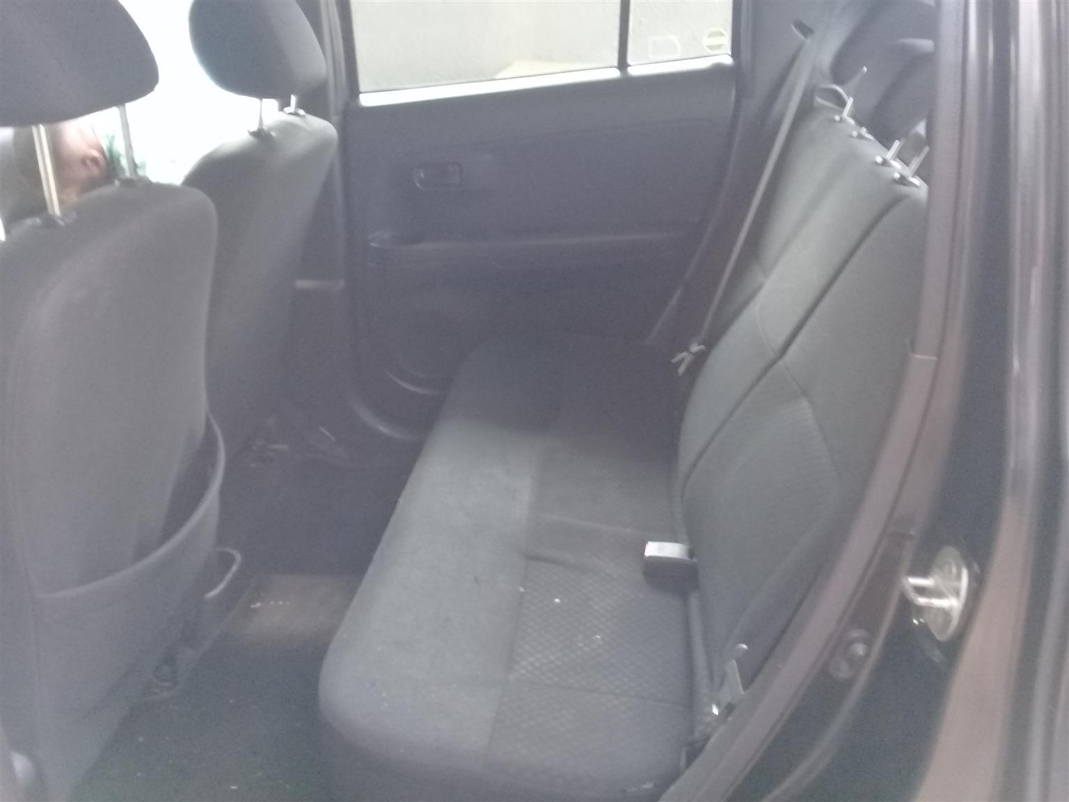 2008 Daihatsu Materia 1.5