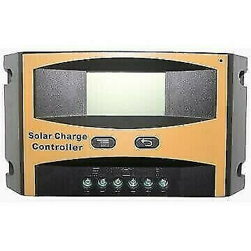 Solar Controller (30Amp) For Sale