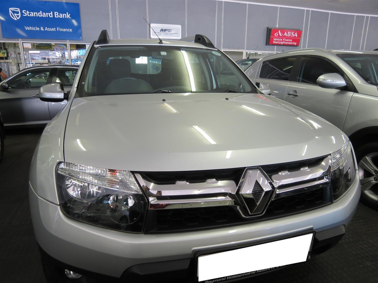 2016 Renault Duster 1.6 Dynamique