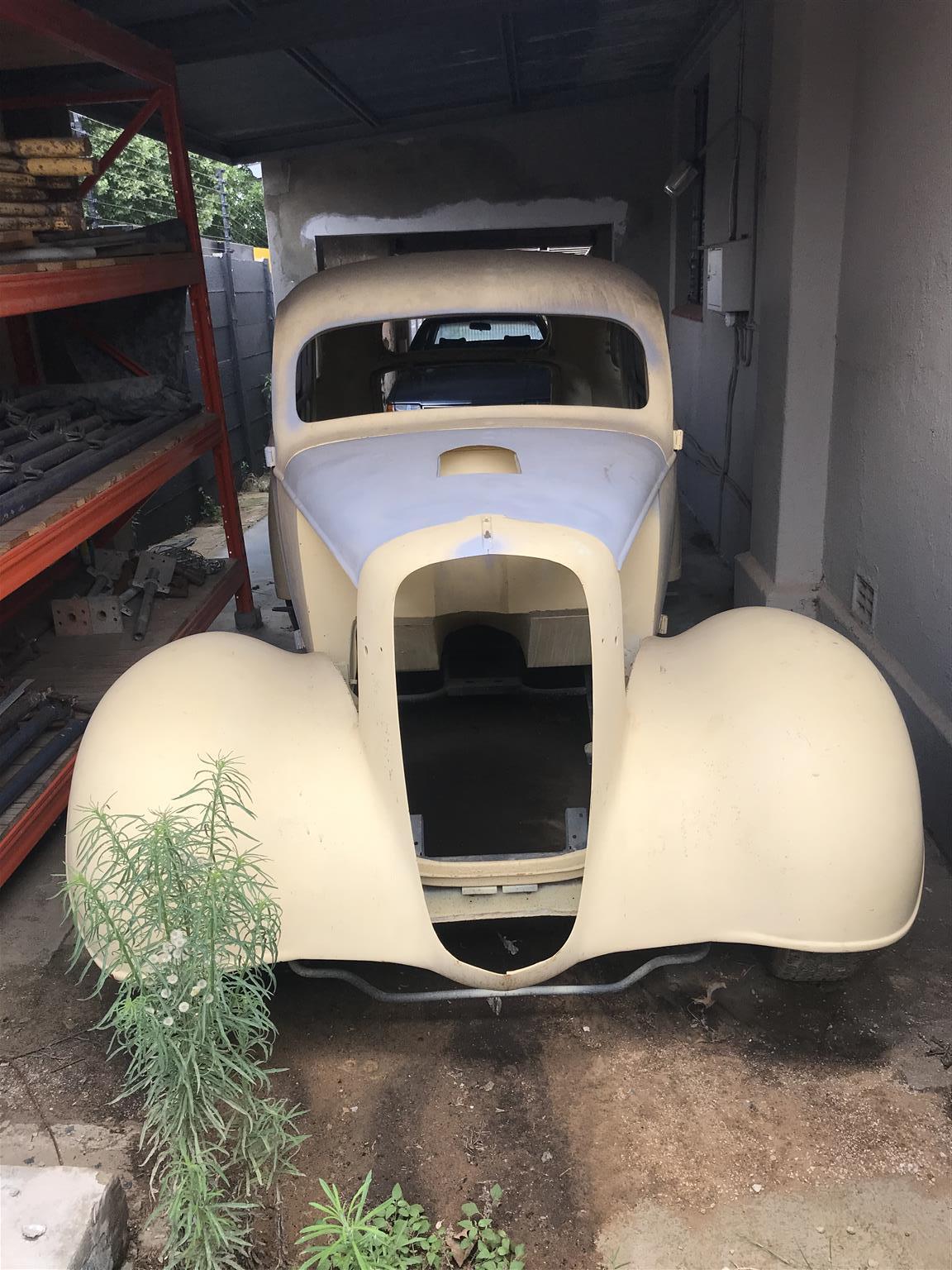 1947 Classic Cars Chevrolet