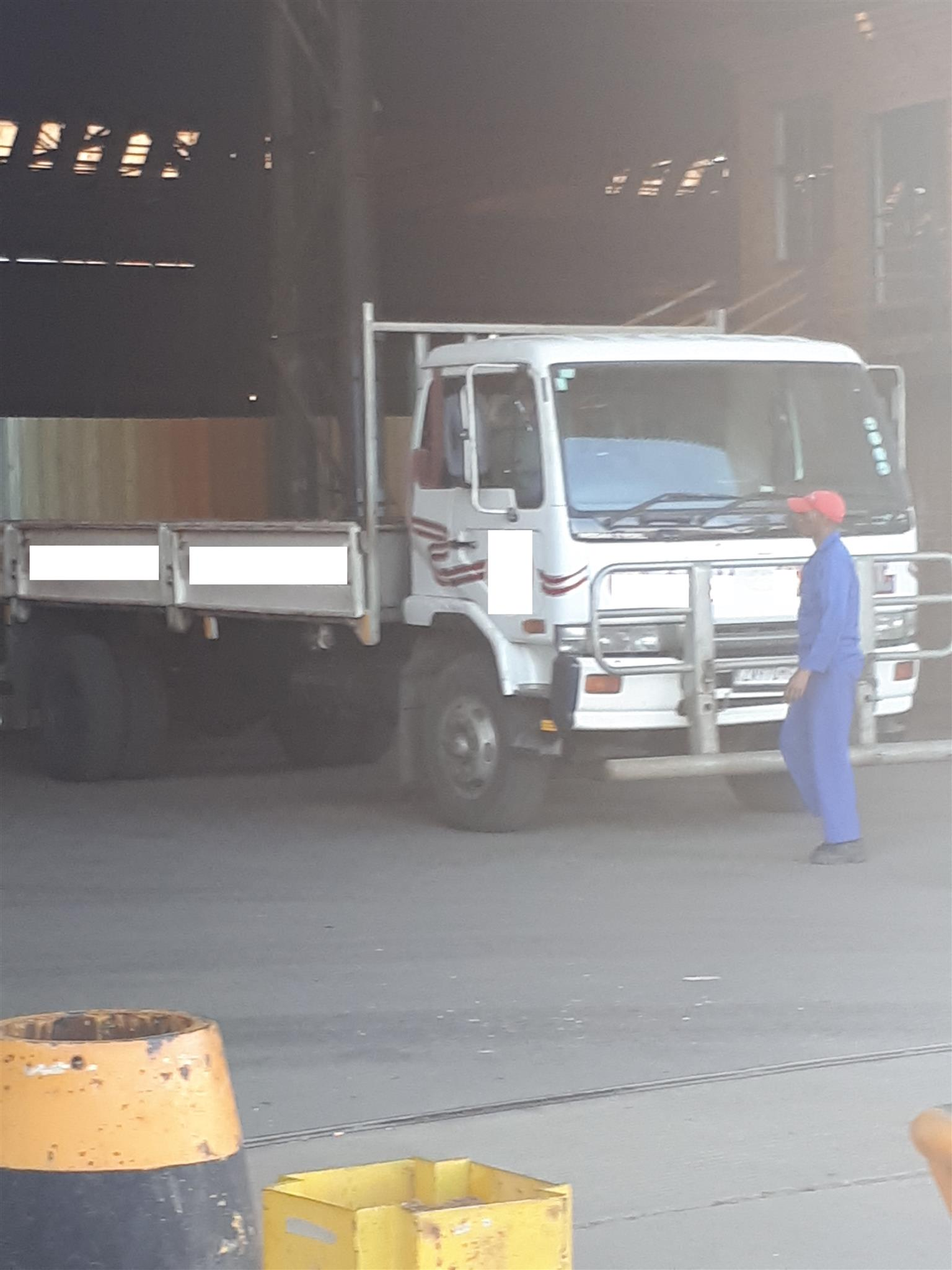 UD Truck For Sale Nissan A520 Truck For sale