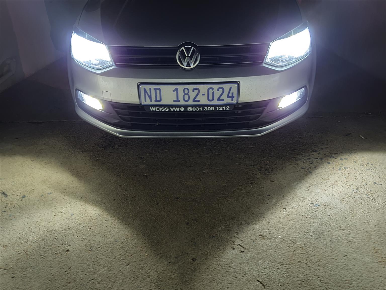 2019 VW Polo Vivo 5 door 1.4