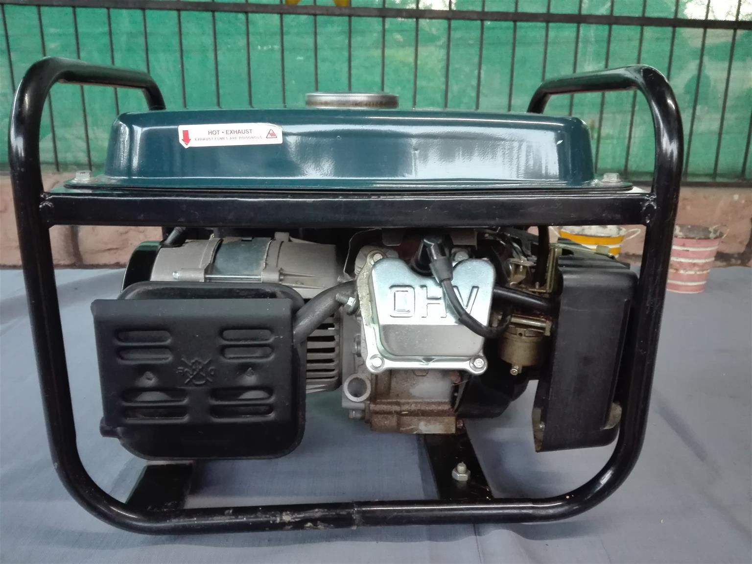 Stramm generator for sale