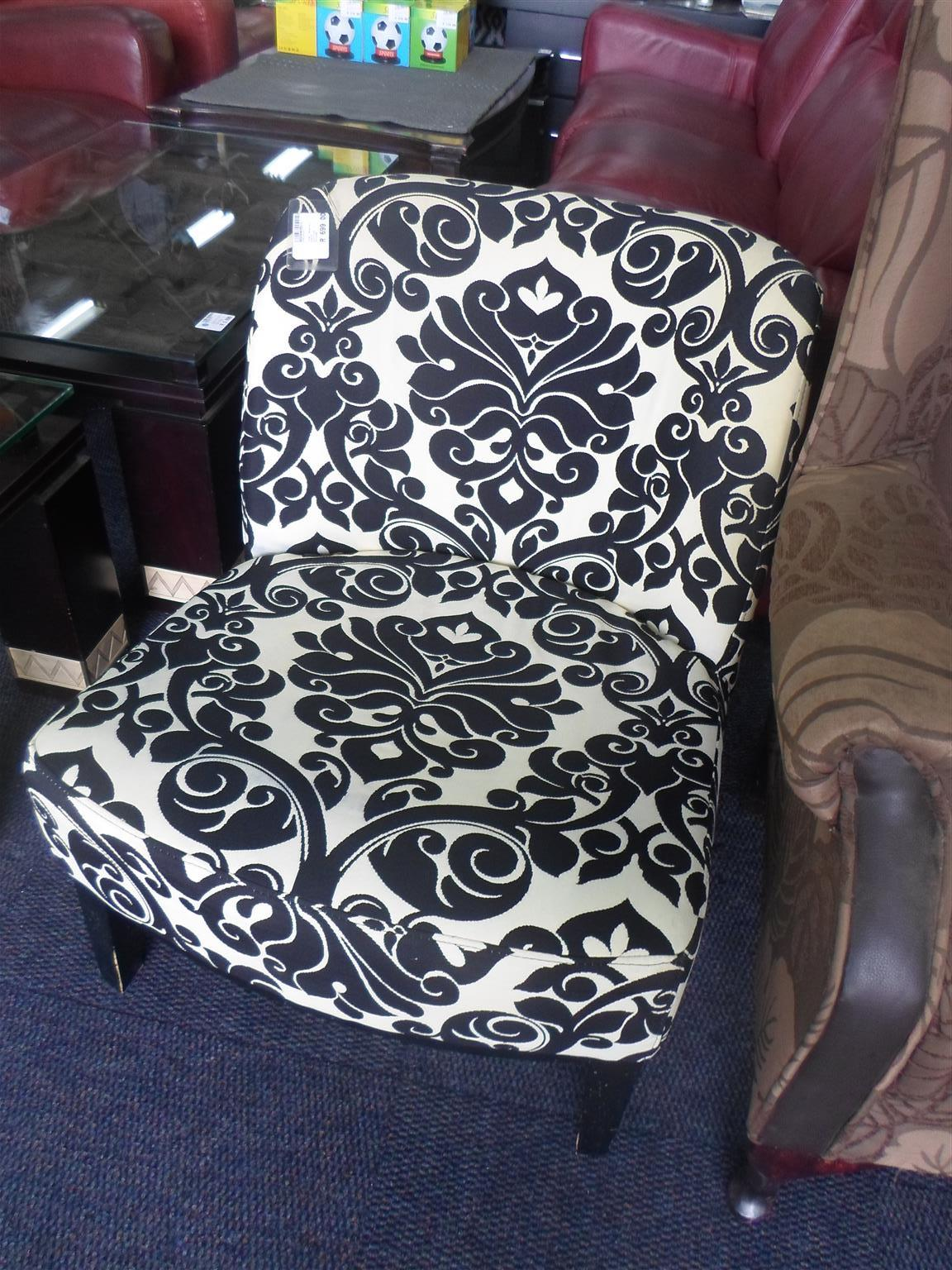 Material Chair - B033048352-1