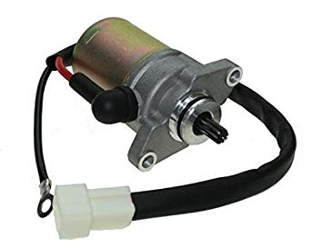 BRAND NEW: yamaha bws 100cc starter motor R1400 @CLIVES BIKES IMPORTS