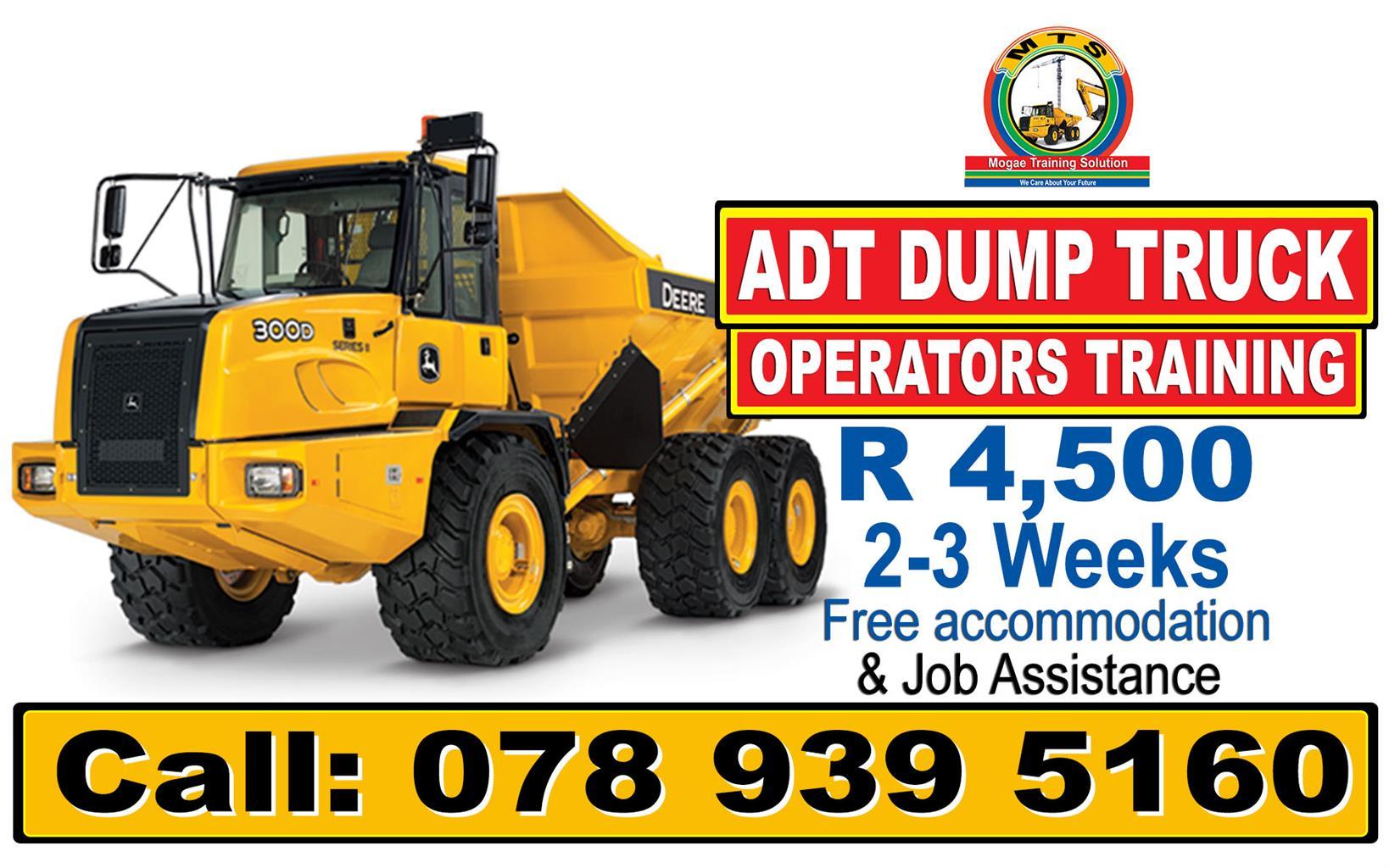 Acredited Mining Training Centre inTzaneen,Limpompo:0789395160