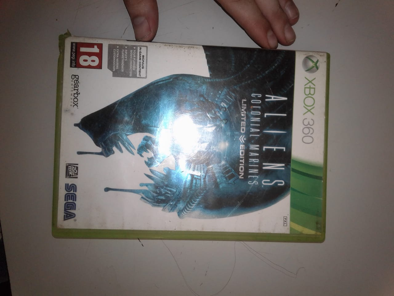 great xbox 360 games