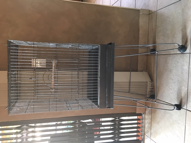 Bird Cage / Parrot Cage
