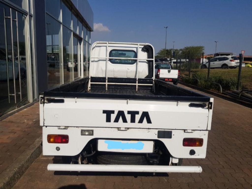 2015 Tata Super Ace 1.4D DLE