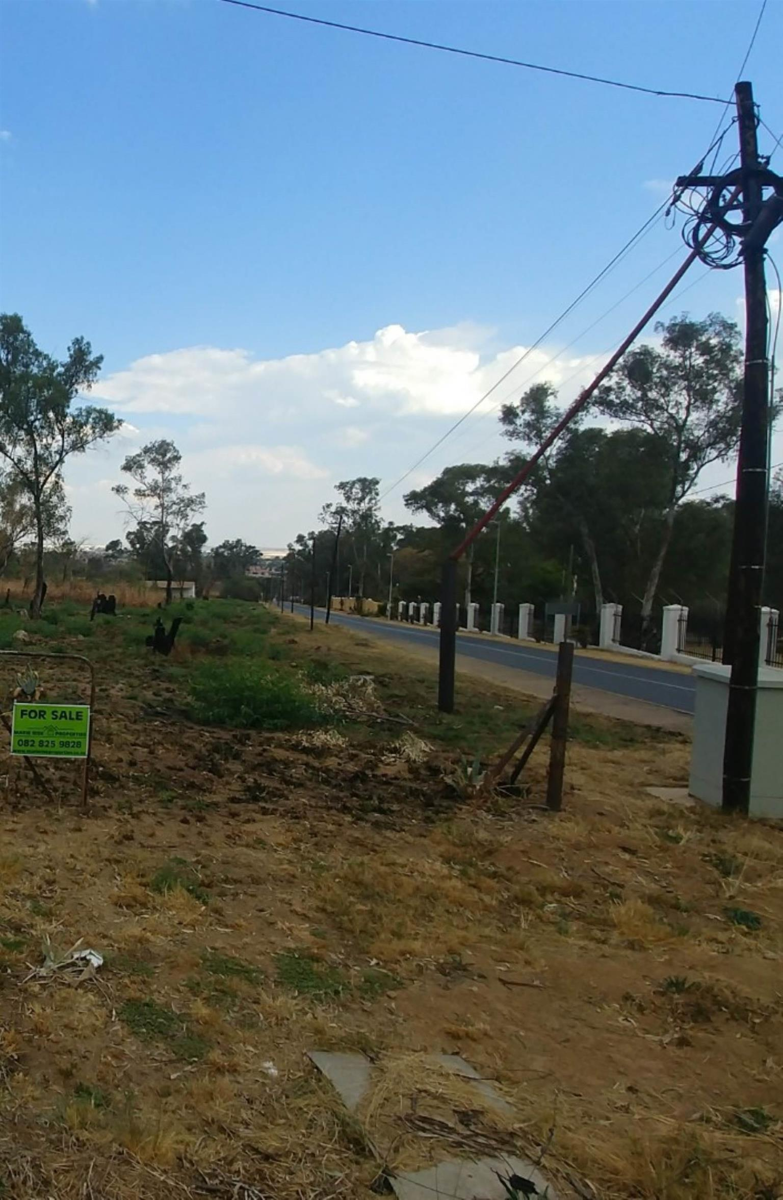 Vacant Land Agricultural For Sale in CARLSWALD A H