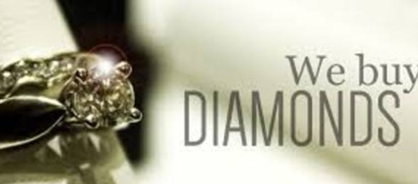Higher Prices For All Your Used Diamond Jewellery