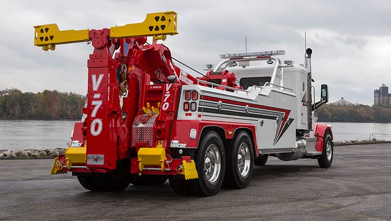 By Photo Congress || Towing Services Cape Town