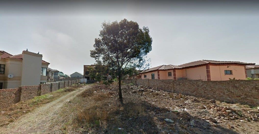 Vacant Land Residential For Sale in Model Park