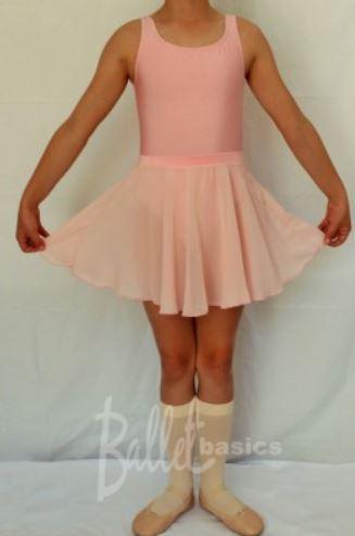 Ballet Shoes & Accesories