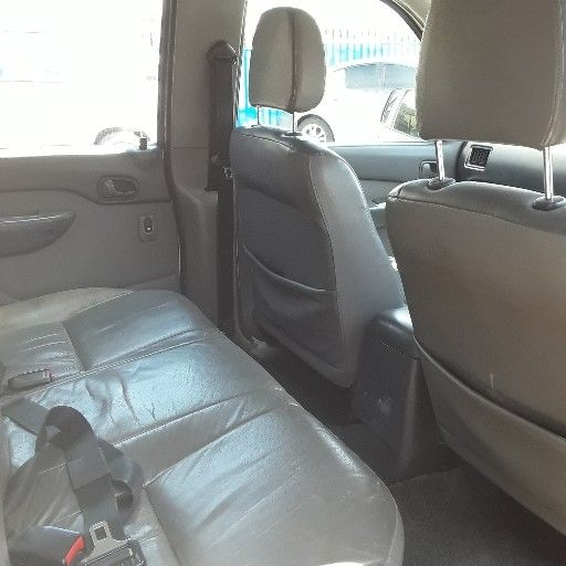 2005 Mazda Drifter B2600 4x4 double cab SLE