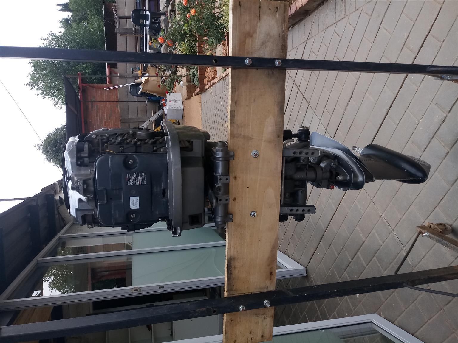 mariner/mercury 80 engine for sale