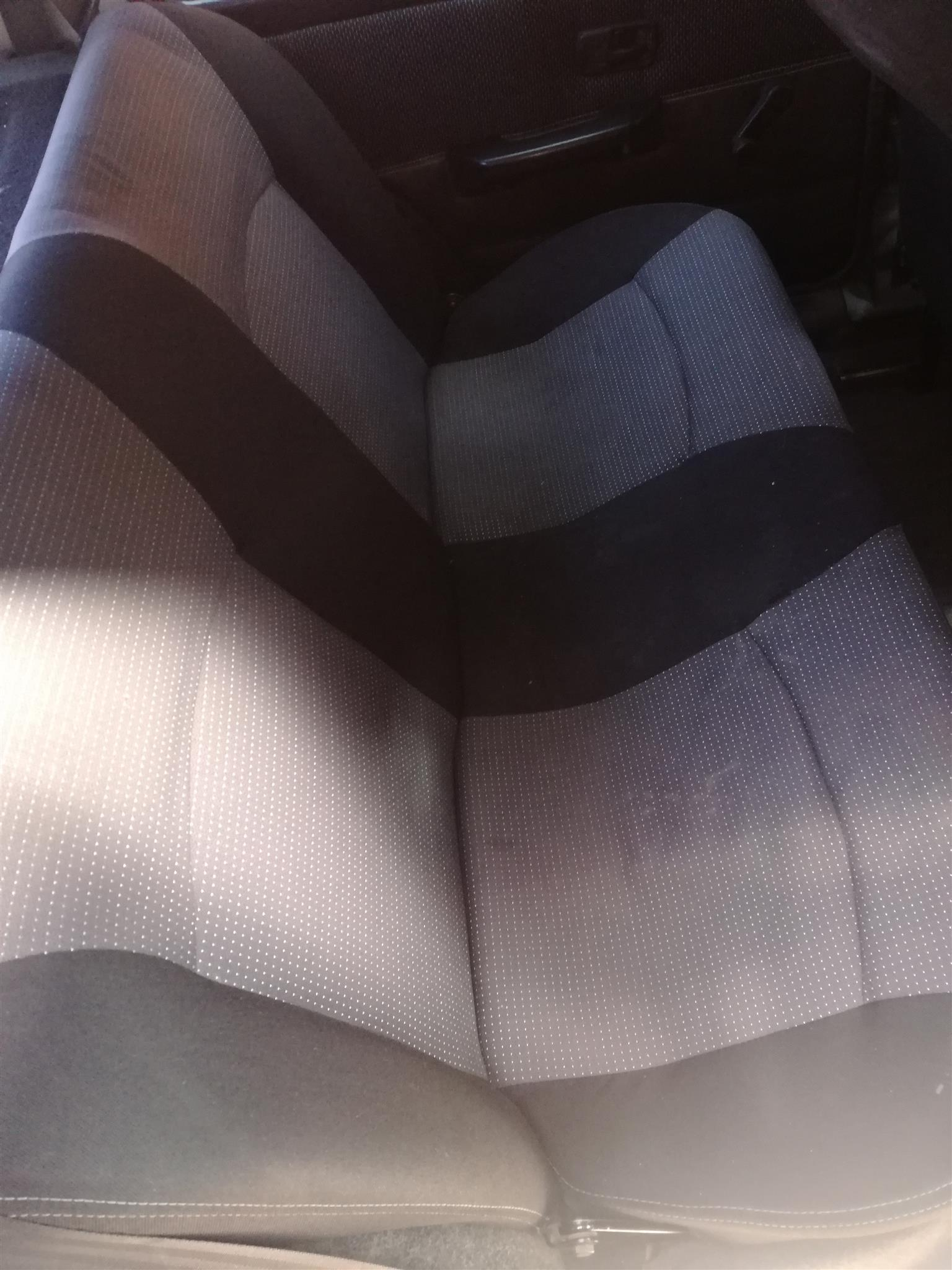 2003 VW Citi CITI 1.6i