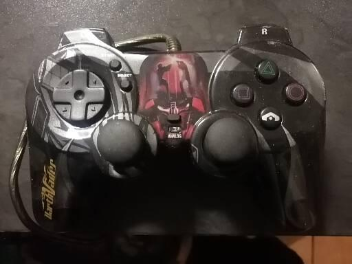 Play station 2 remotes x2