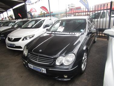 2009 Mercedes Benz C-Class sedan no variant
