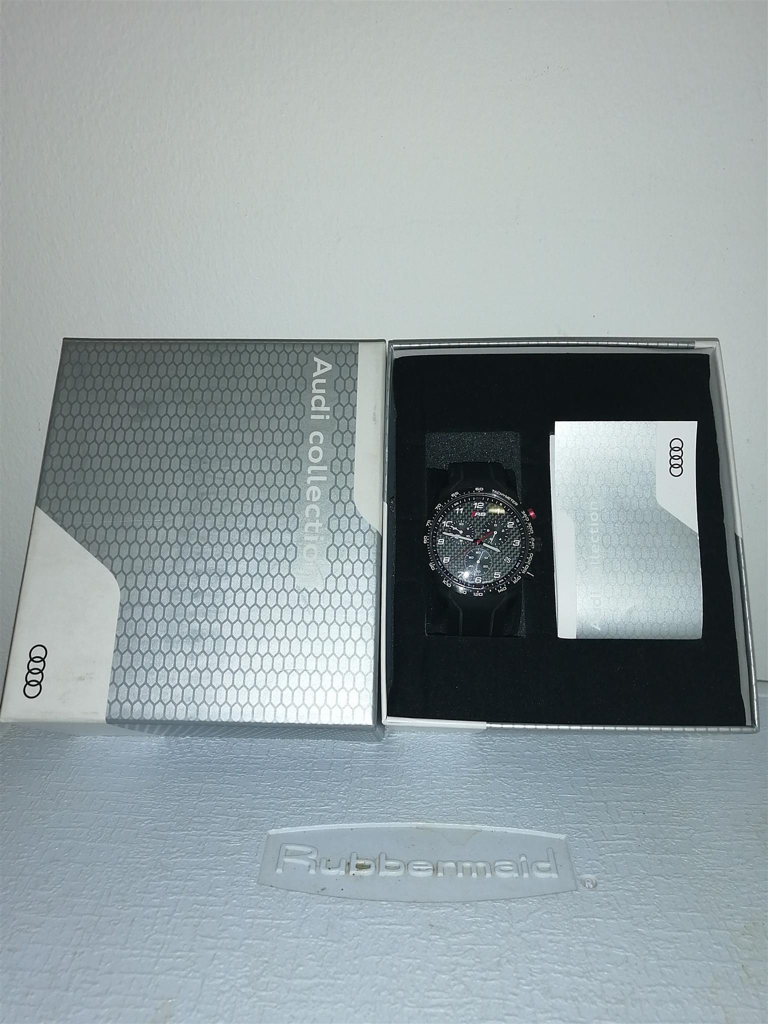 Audi R8 watch for sale original