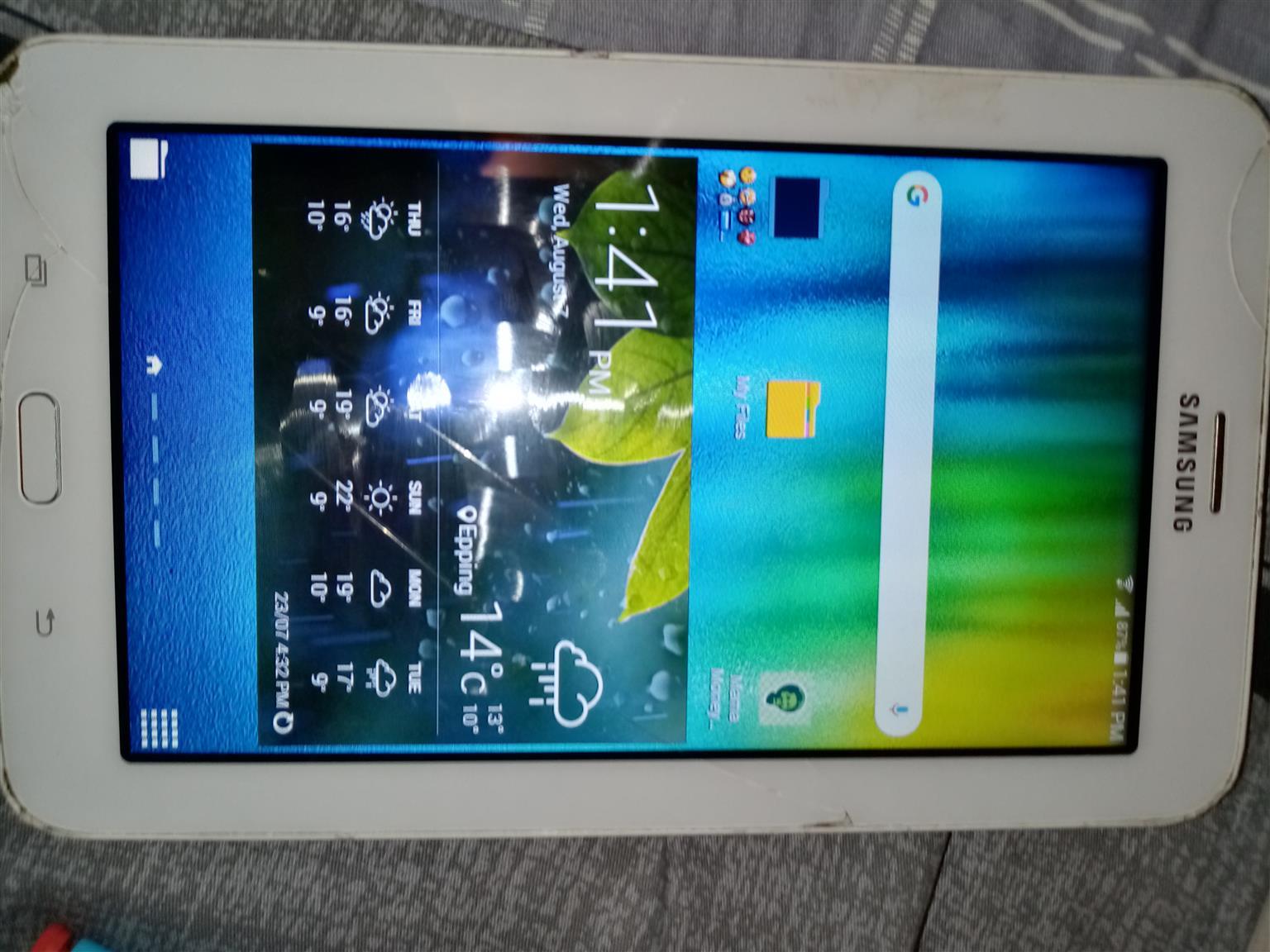 promotie laatste korting nieuwkomers Samsung galaxy tab 3 lite | Junk Mail