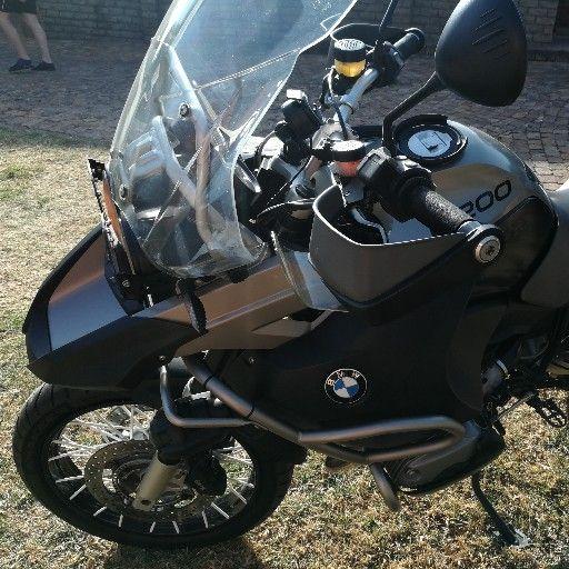 2009 BMW R 1200 GS ADV K51