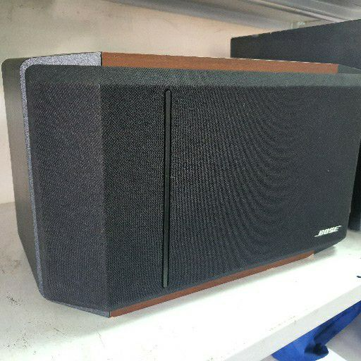 WANTED: Bose 301 Series IV speaker, LEFT