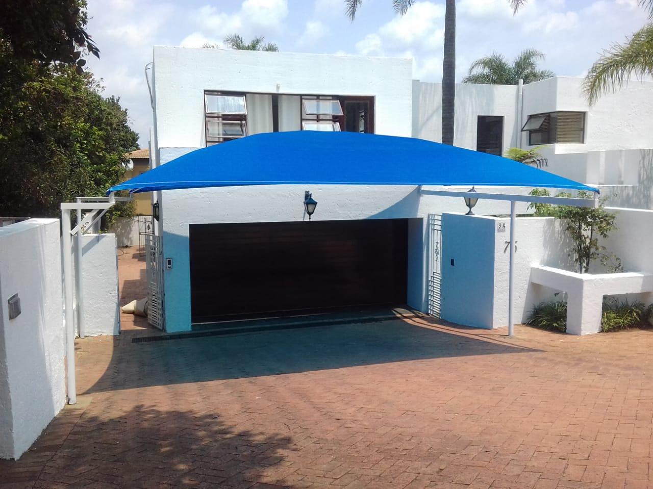 Shade Cloth Carports Cape Town - Carports Garages