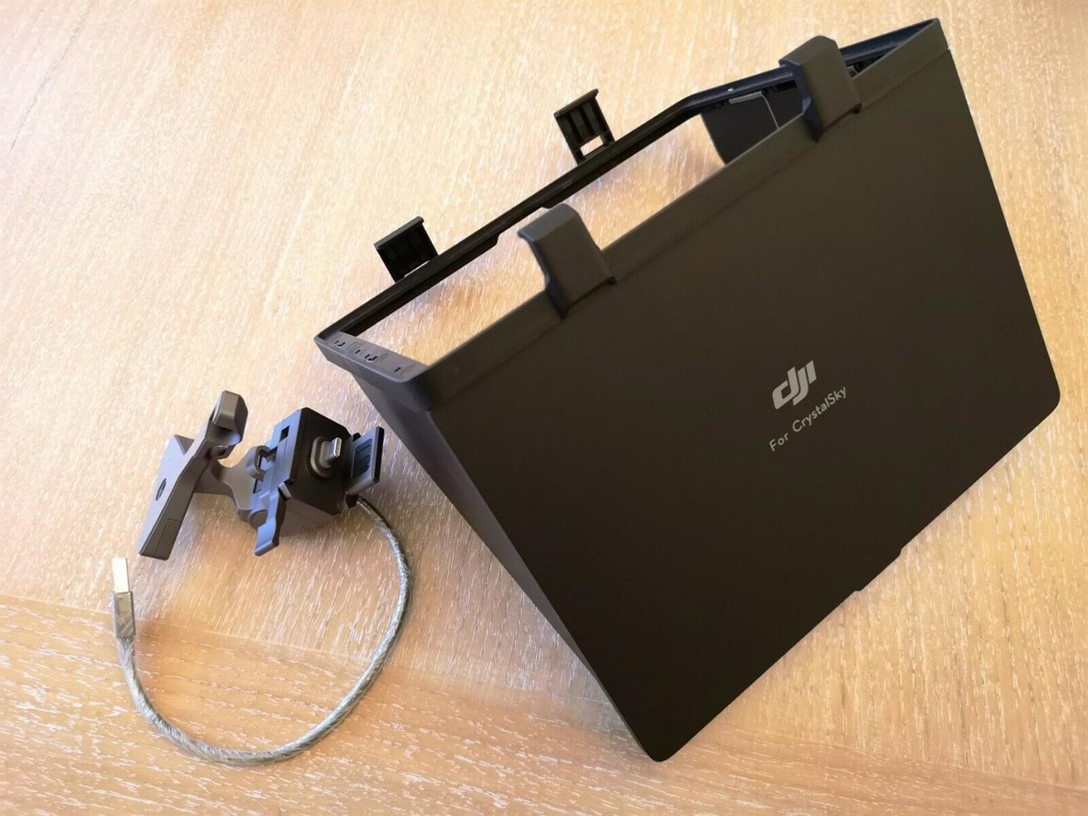 Mint DJI CrystalSky 7.85″ Ultra Brightness Monitor