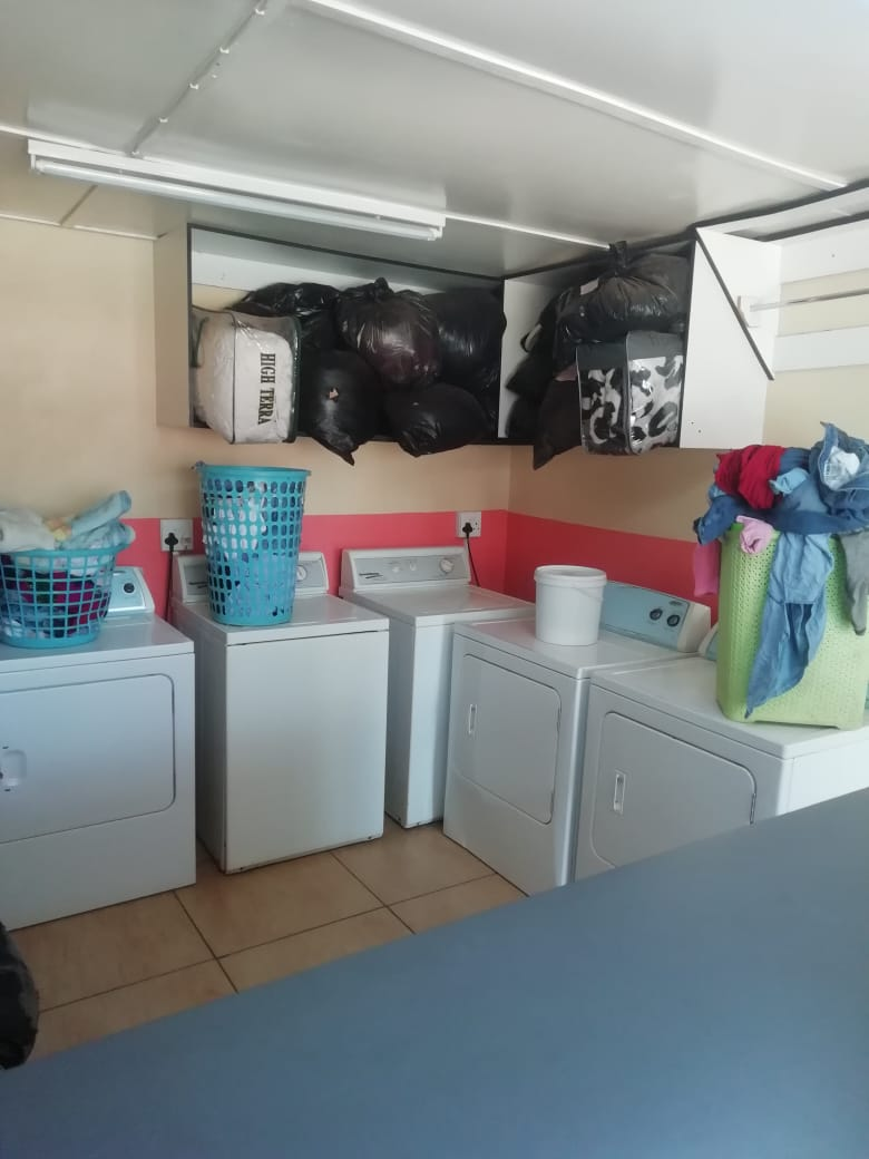 fully functional Laundry for sale
