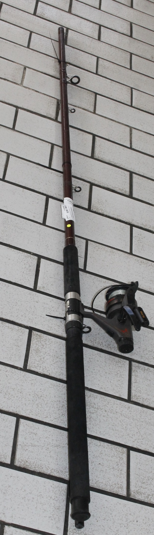 Strike fishing rod and reel S040541A #Rosettenvillepawnshop