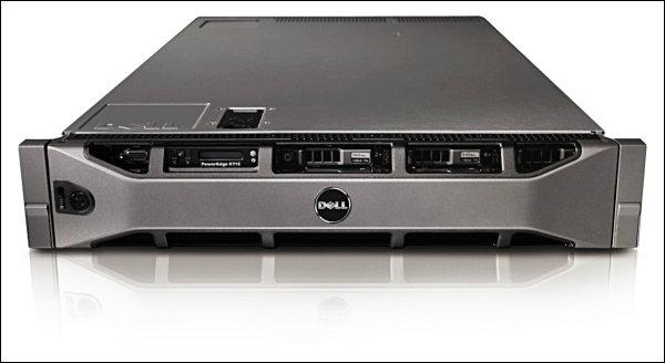 Refurbished Dell Poweredge R720 Server