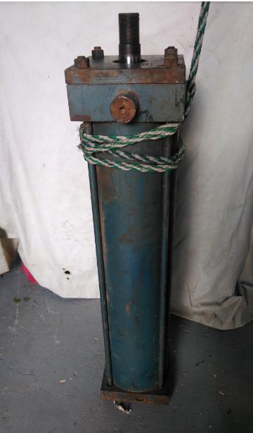 Heavy Duty Hydraulic cylinder