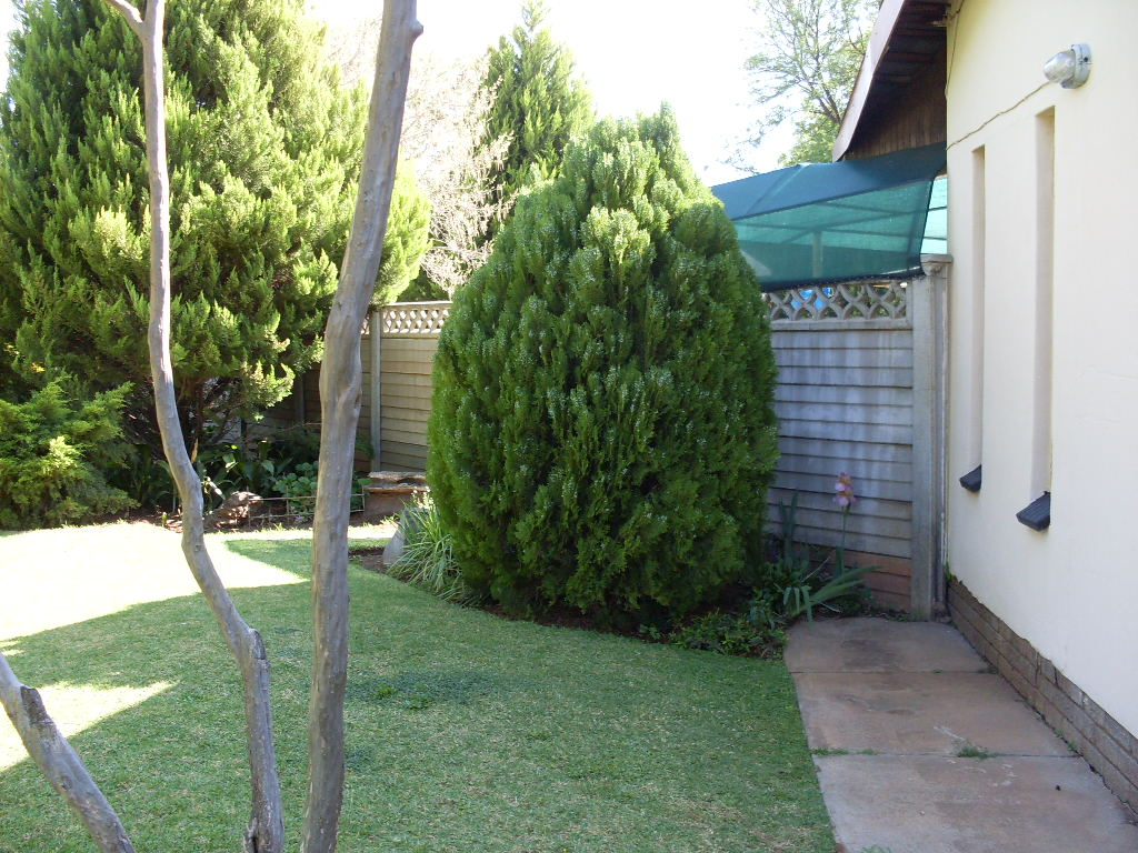 HOUSE FOR SALE , IRENE PARK , KLERKSDORP, NICE BIG SPACIOUS HOUSE 4 BEDROOMS,2 BATHROOMS, LAUNDRY, BIG BIG KITCHEN, 2 GARAGES 2 SHEDS,SWIMMING POOL, .COME AND HAVE A LOOK