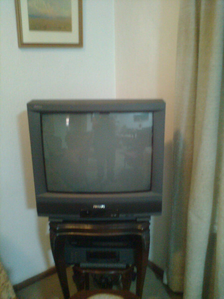 Philips TV (need new tube)