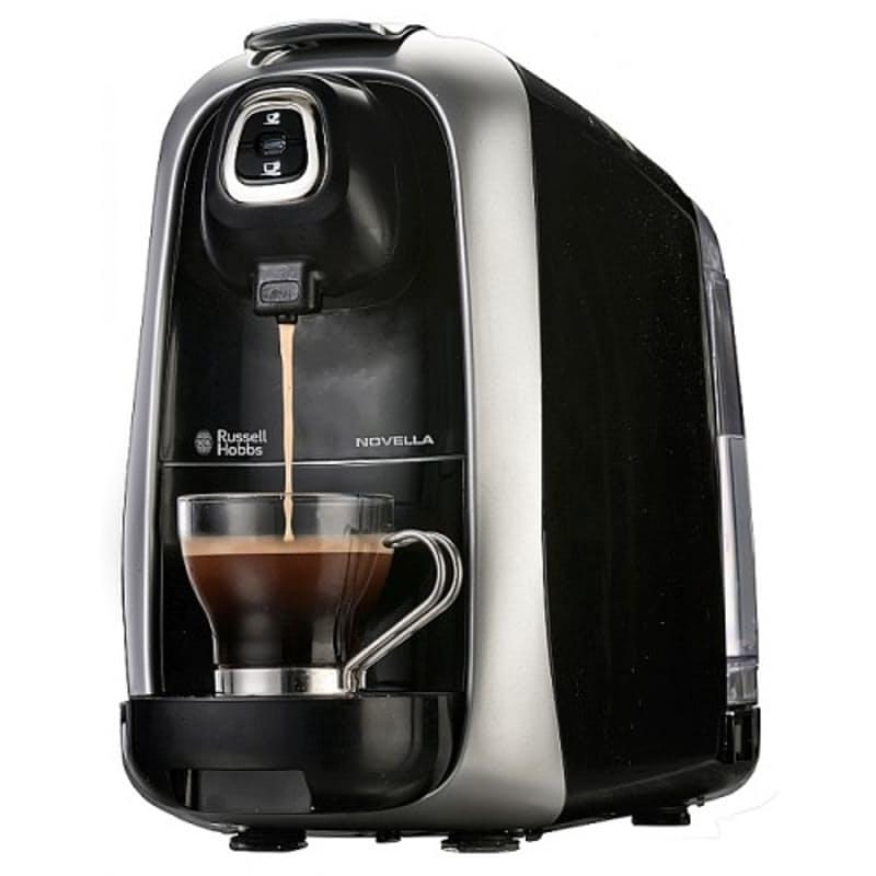 Russell Hobbs Novella Capsule Coffee Maker (RHCM55) - New