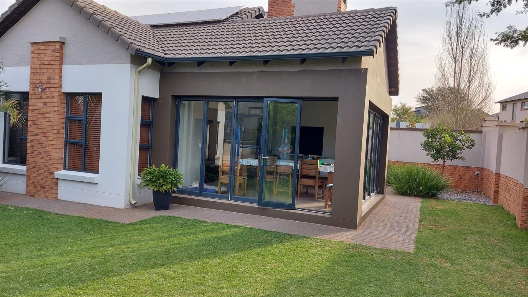 House Rental Monthly in MIDLANDS ESTATE