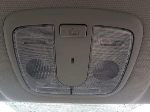 2018 Kia Rio sedan 1.4 auto