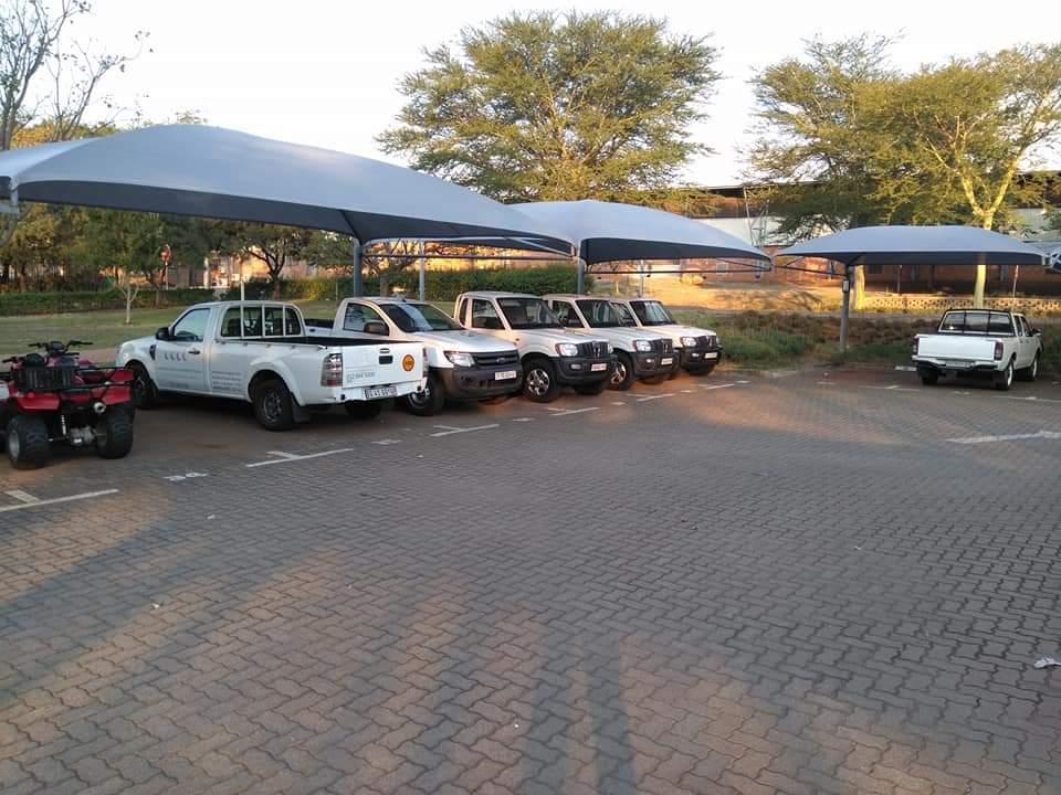 RONASHADE Affordable Quality Carports & Shadeports
