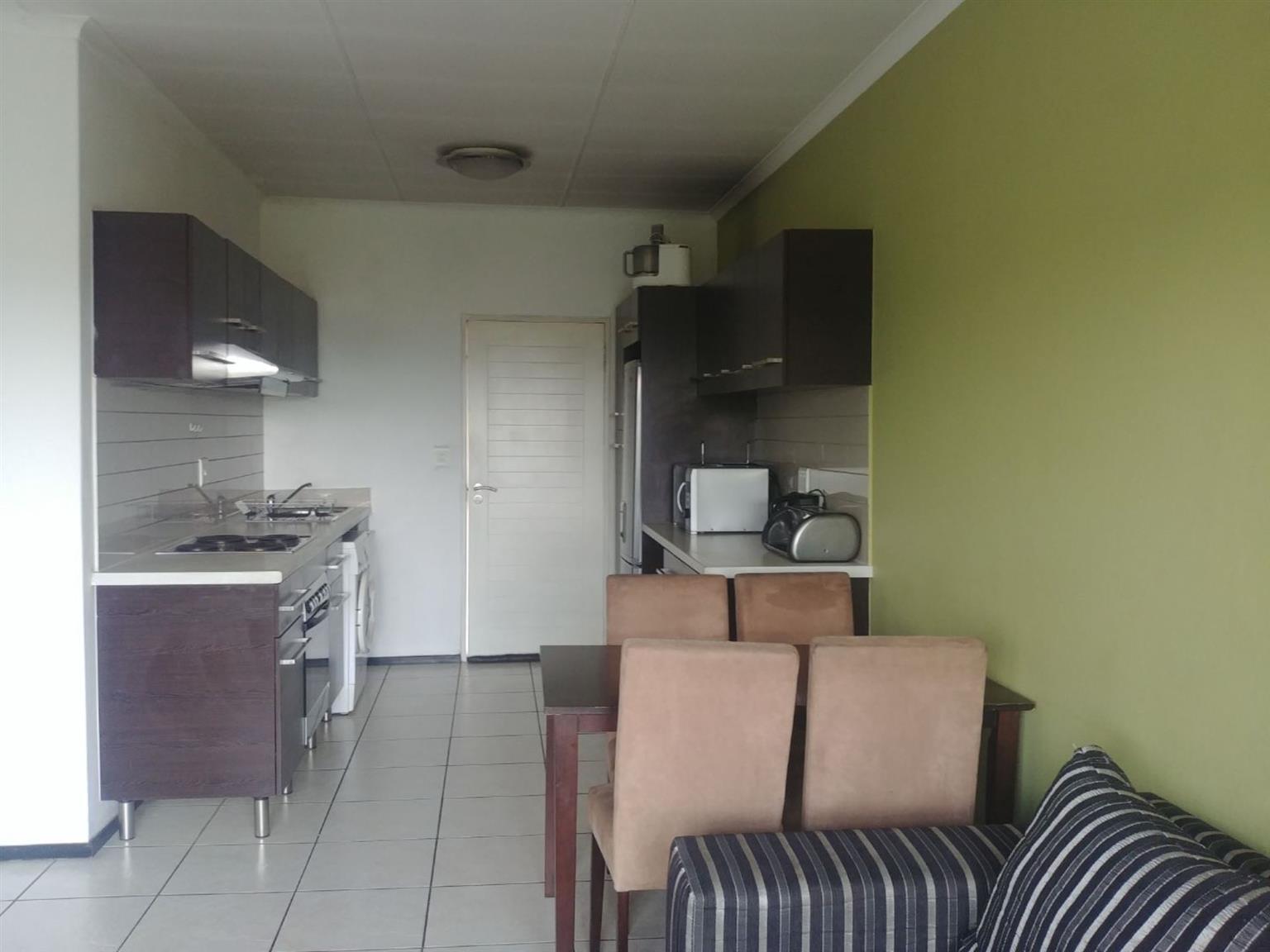 Apartment Rental Monthly in NOORDHANG