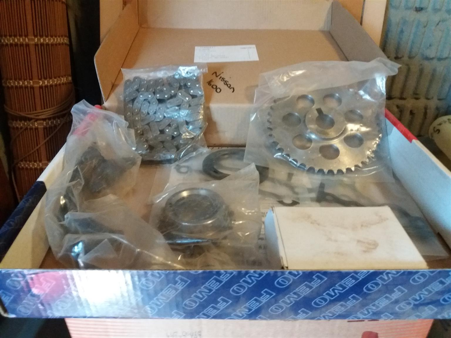 Nissan NA16 Timing Chain Kit