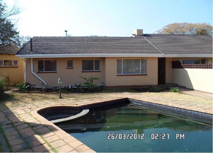 House For Sale in Morehill