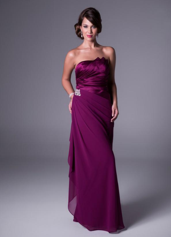 Matic/Evening Dress